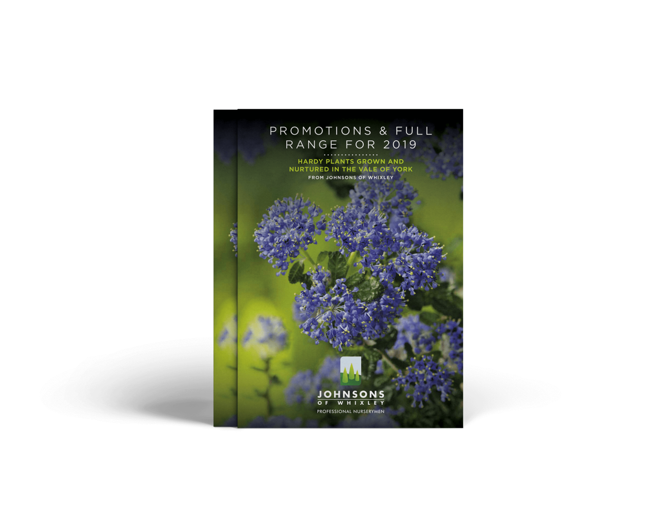 Download Garden Centre Sales Brochure